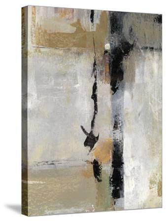 Gesture I--Stretched Canvas Print