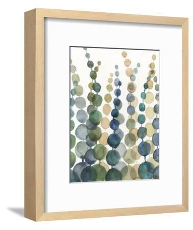 Pompom Botanical I-Megan Meagher-Framed Premium Giclee Print