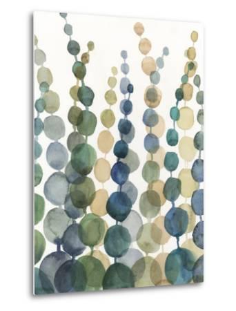 Pompom Botanical I-Megan Meagher-Metal Print