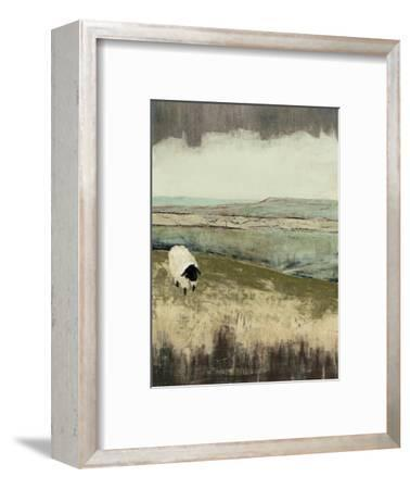Open Meadow I-Grace Popp-Framed Art Print