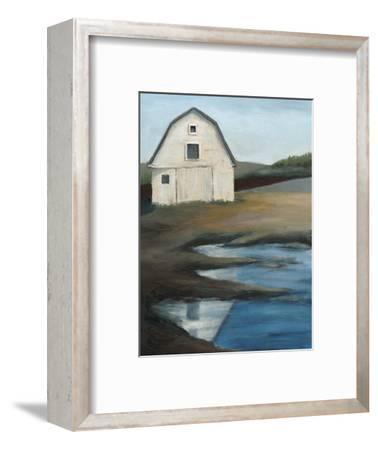 Farmstead I-Grace Popp-Framed Art Print