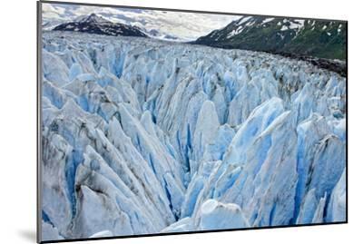 Prince William Sound Glacier-Carol Highsmith-Mounted Photo