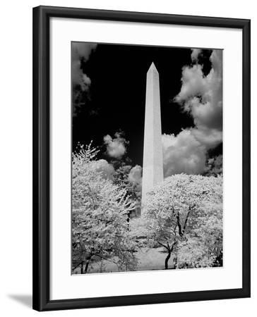 Washington Monument, Washington, D.C-Carol Highsmith-Framed Photo