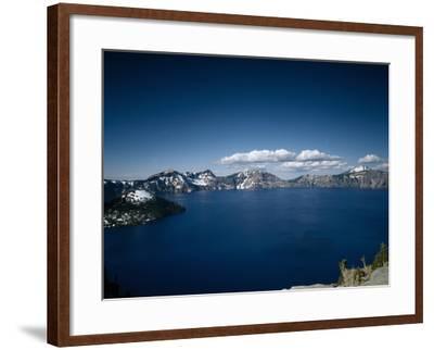 Crater Lake, Oregon-Carol Highsmith-Framed Photo