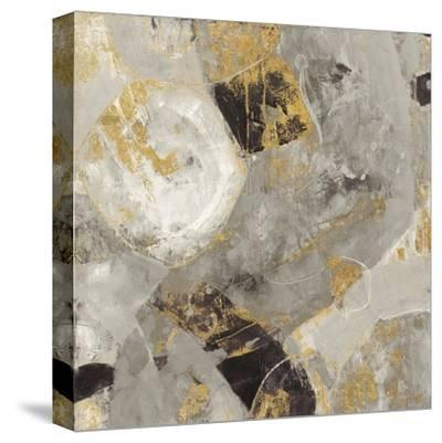 Painted Desert Neutral-Silvia Vassileva-Stretched Canvas Print