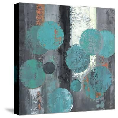Spherical Flow II-Julie Joy-Stretched Canvas Print