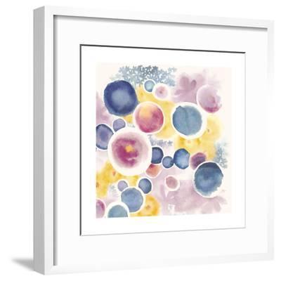 Garden Orb II-Grace Popp-Framed Art Print