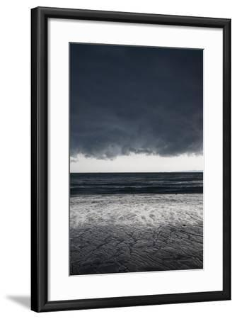 An Afternoon Storm Approaching Railay Beach-Erika Skogg-Framed Photographic Print