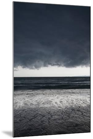 An Afternoon Storm Approaching Railay Beach-Erika Skogg-Mounted Photographic Print