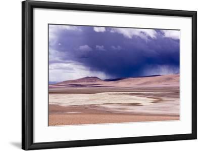 Atacama Desert, Chile-Peter Groenendijk-Framed Photographic Print