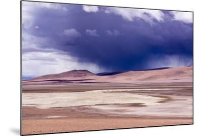 Atacama Desert, Chile-Peter Groenendijk-Mounted Photographic Print