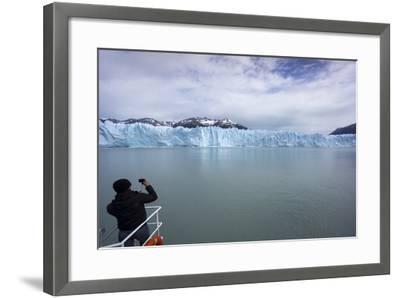 Los Glaciares National Park, Argentina-Peter Groenendijk-Framed Photographic Print