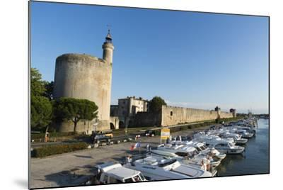 Aigues-Mortes, Camargue, Gard, Languedoc-Roussillon, France, Europe-Sergio Pitamitz-Mounted Photographic Print