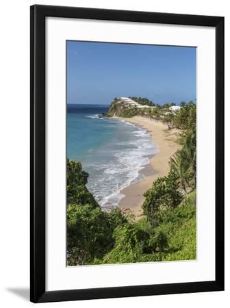 St. Johns, Antigua, Leeward Islands, West Indies-Roberto Moiola-Framed Photographic Print