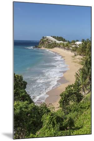 St. Johns, Antigua, Leeward Islands, West Indies-Roberto Moiola-Mounted Photographic Print