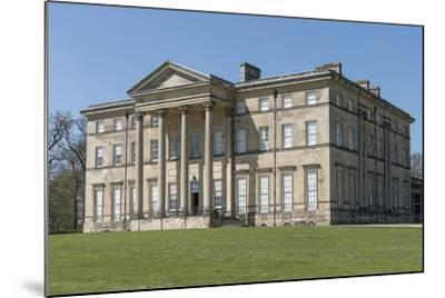 Attingham Park Mansion, Atcham, Shropshire, England, United Kingdom-Rolf Richardson-Mounted Photographic Print