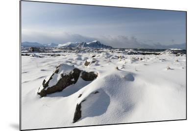 Andenes, Vesteralen Islands, Arctic, Norway, Scandinavia-Sergio Pitamitz-Mounted Photographic Print
