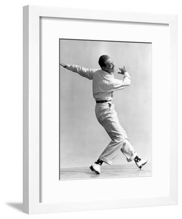 Holiday Inn, Fred Astaire 1942--Framed Photo