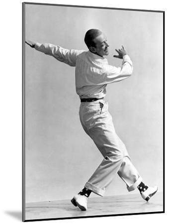 Holiday Inn, Fred Astaire 1942--Mounted Photo