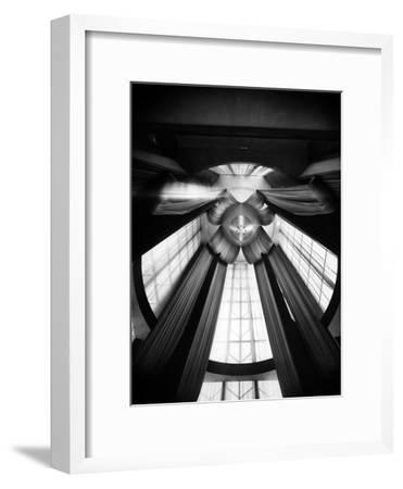 """World Fair in Paris, 1937 : the Pavilion of the """"Lyonnais""""--Framed Photo"""