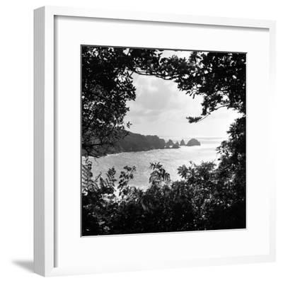 A View of Jerbourg Point 1965-Staff-Framed Photographic Print