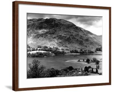 Lake District - Ullswater 19 June 1961-Staff-Framed Photographic Print