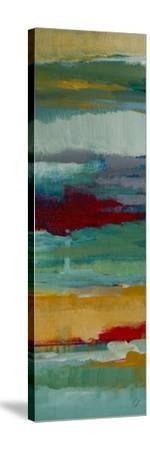 Splendid Sky Panel I-Lanie Loreth-Stretched Canvas Print