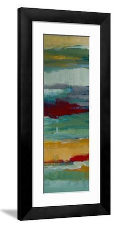 Splendid Sky Panel I-Lanie Loreth-Framed Premium Giclee Print