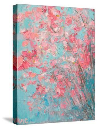 Apple Blossoms-Ann Marie Coolick-Stretched Canvas Print