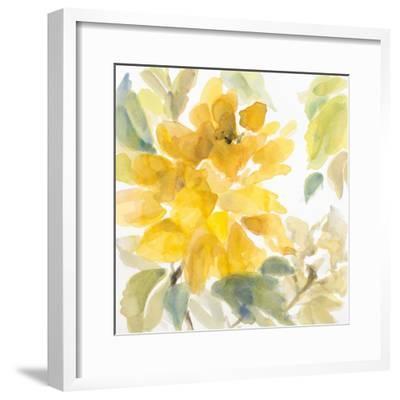 Early May Blooms II-Lanie Loreth-Framed Premium Giclee Print