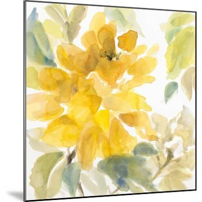 Early May Blooms II-Lanie Loreth-Mounted Premium Giclee Print