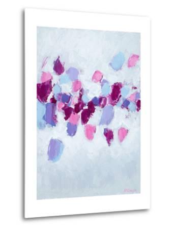 Amoebic Flow II-Ann Marie Coolick-Metal Print