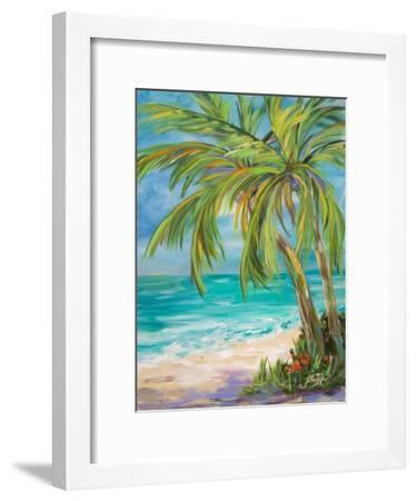 Away from it All I-Julie DeRice-Framed Premium Giclee Print