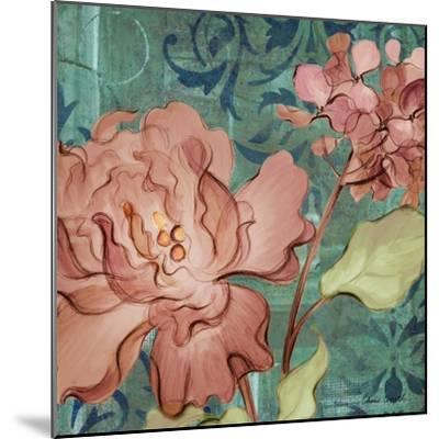 Boho Dream Square II-Lanie Loreth-Mounted Premium Giclee Print