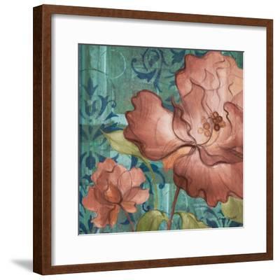 Boho Dream Square I-Lanie Loreth-Framed Premium Giclee Print