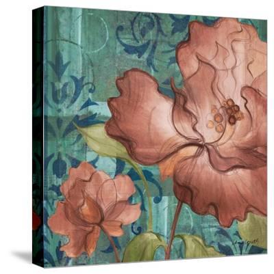 Boho Dream Square I-Lanie Loreth-Stretched Canvas Print