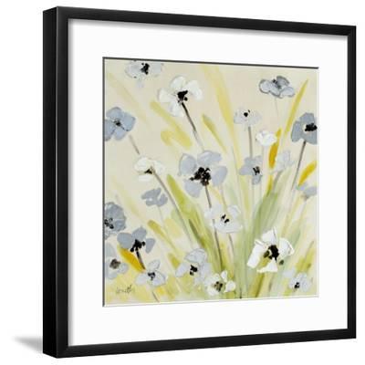 Moon Garden-Lanie Loreth-Framed Art Print