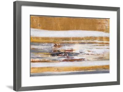 Innovation-Patricia Pinto-Framed Art Print