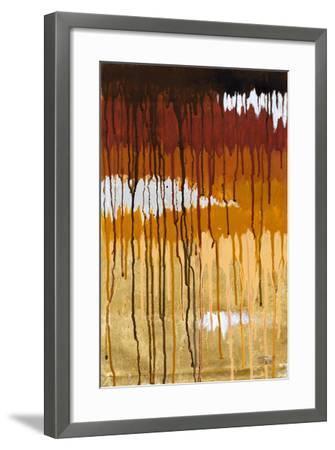 Summer Rain I-Patricia Pinto-Framed Art Print
