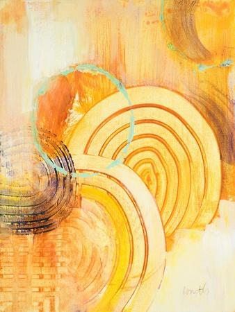 Above and Beyond I-Lanie Loreth-Framed Art Print