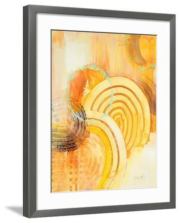 Above and Beyond I-Lanie Loreth-Framed Art Print