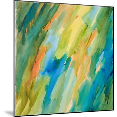 Autumn Abounds II-Lanie Loreth-Mounted Premium Giclee Print