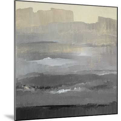 In the Distance-Lanie Loreth-Mounted Premium Giclee Print