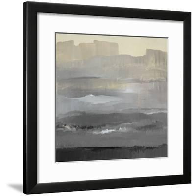 In the Distance-Lanie Loreth-Framed Premium Giclee Print