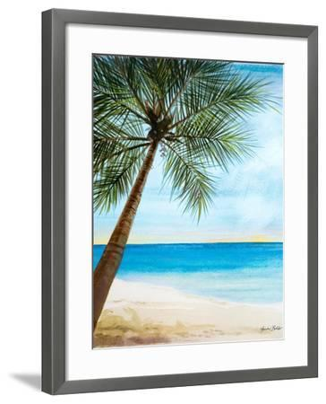 Way Out I-Linda Baliko-Framed Premium Giclee Print