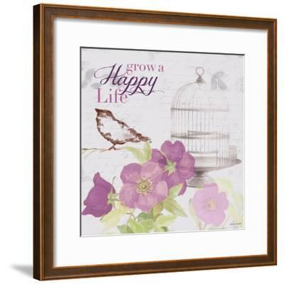 Grow and Blossom I-Lanie Loreth-Framed Premium Giclee Print