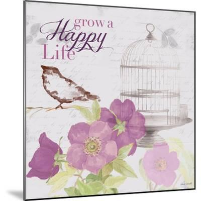 Grow and Blossom I-Lanie Loreth-Mounted Premium Giclee Print
