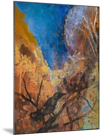 The Guide-Robin Maria-Mounted Art Print