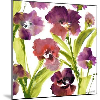 Violet le Povat Square III-Lanie Loreth-Mounted Art Print