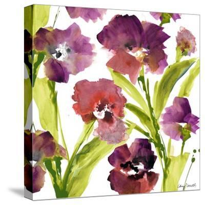 Violet le Povat Square III-Lanie Loreth-Stretched Canvas Print